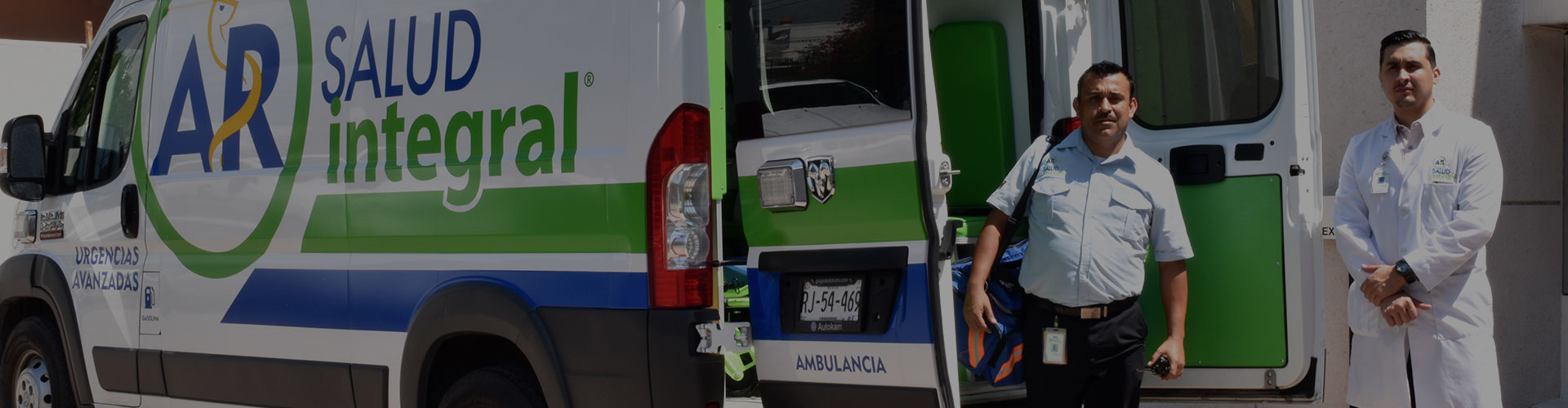 AR Ambulancias